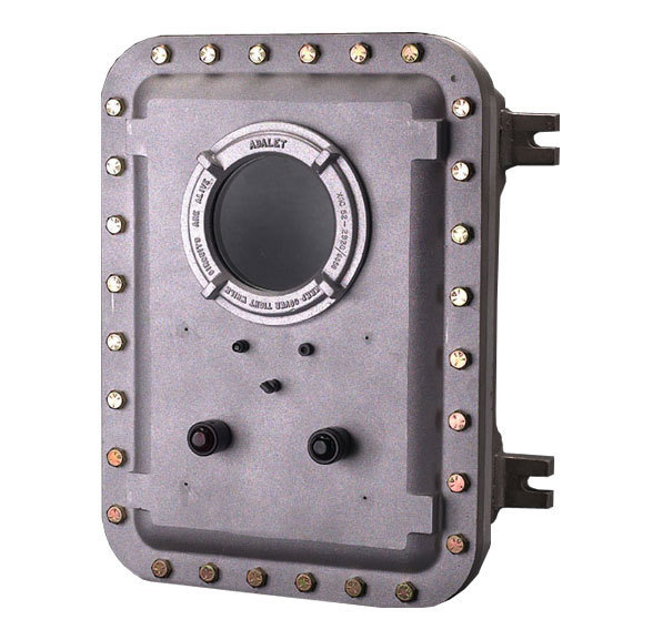 Flameproof Control Enclosures - XCEX Series