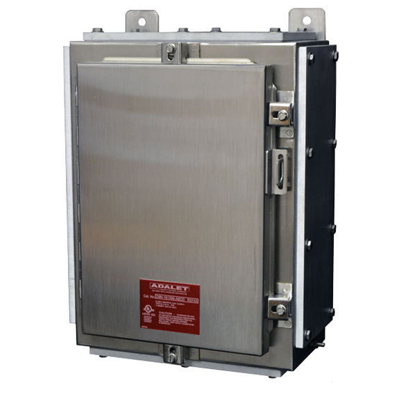 Dust-ignition Proof Enclosures