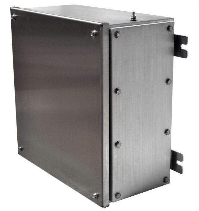 Adalet Offers NEMA Type 9 Enclosures for Class II Dust