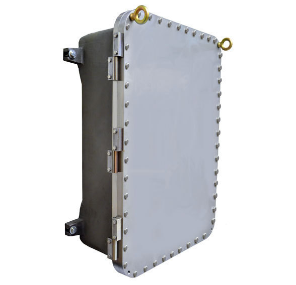ADALET OFFERS EXPLOSIONPROOF ELECTRICAL ENCLOSURES