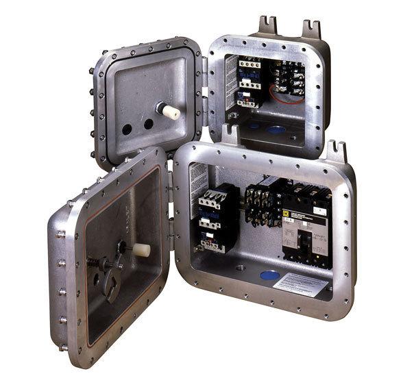 Atex Control Panels Atex Control Panel Boards