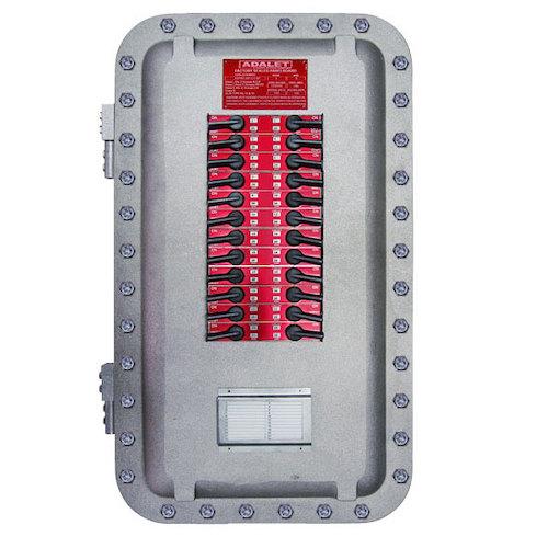 Lighting Panel Main Lug Only