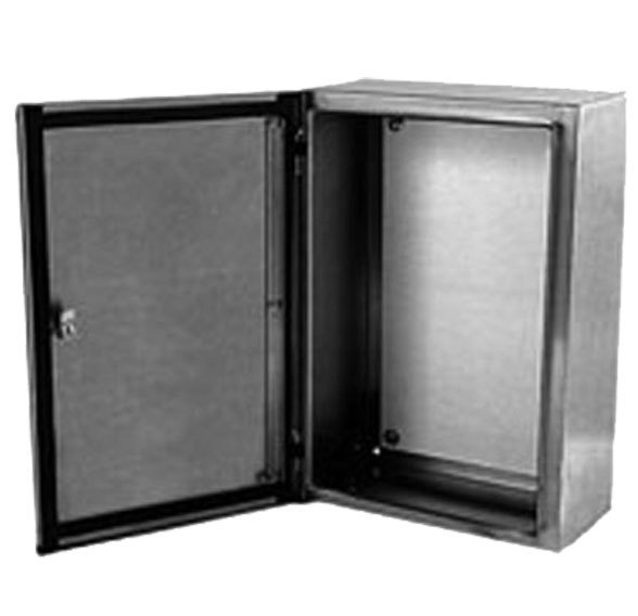 AVSS Series Quarter Turn Latch Enclosures