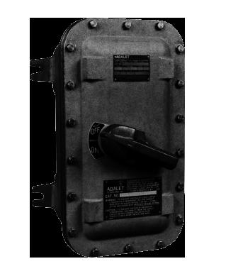 Explosion Proof Circuit Breaker Enclosures