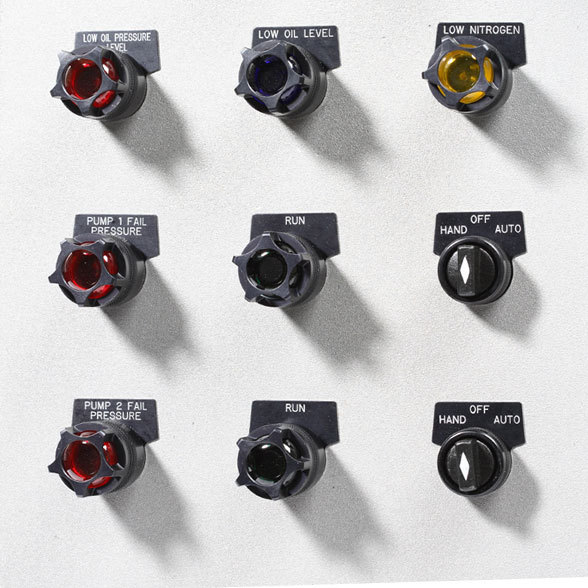 Selector Switch Operators