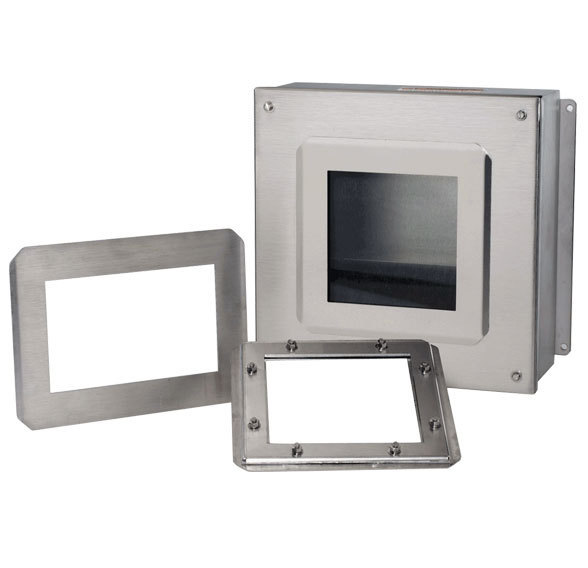 Enclosure Window Kits