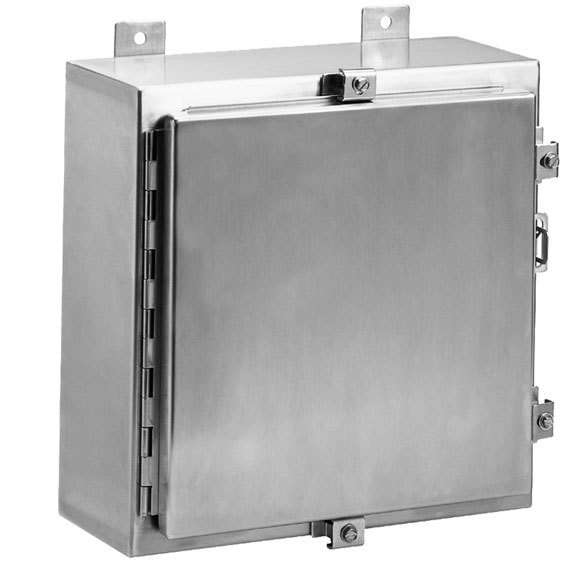 N4X Series Single Door Enclosures