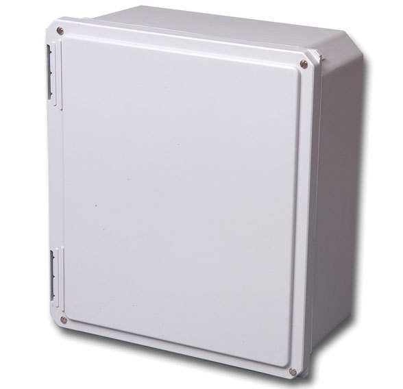 Premier Series Fiberglass Enclosure